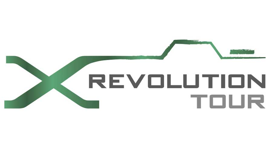 Fujifilm X Revolution Tour