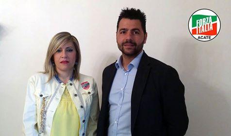Acate. Si dimettono gli assessori comunali Salvatore Li Calzi e Dorothy Cutrera. Comunicato del Gruppo Forza Italia Acate. Riceviamo e pubblichiamo.