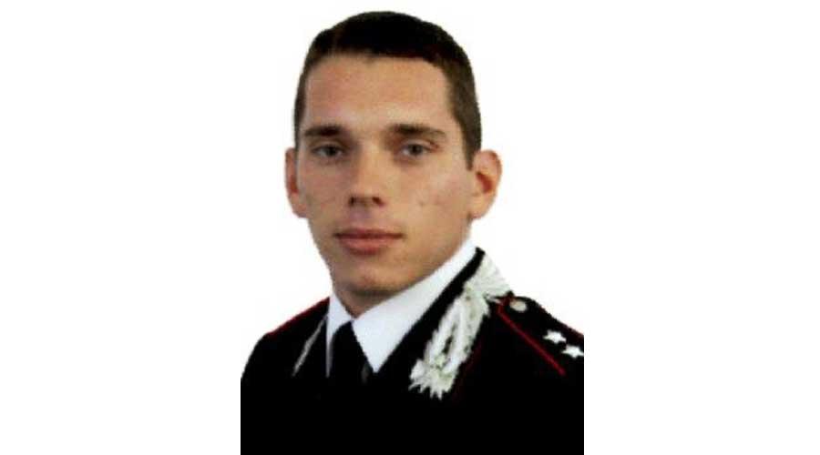 Compagnia Carabinieri di Ragusa, il Ten. Luigi Cipriano al comando del Nucleo Operativo e Radiomobile