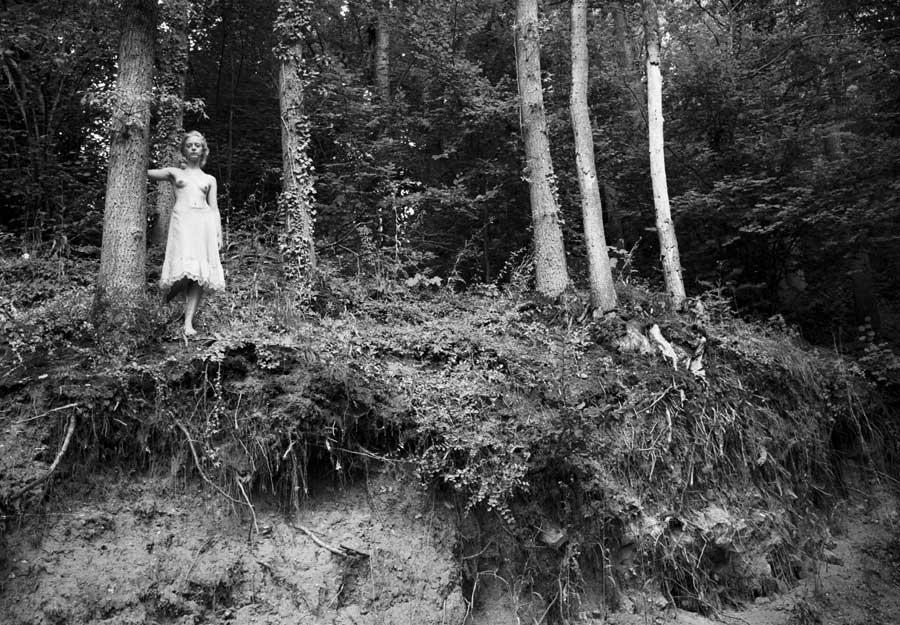 "Catania. Mostra ""Muses & Strangers"", prima in Italia di Colette Saint Yves"