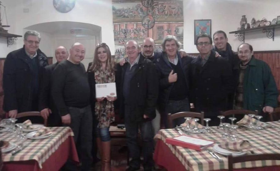 """Il Club Fiat 500 """"Vittorio Brambilla"""" protagonista della 26° edizione del Giro di Sicilia"""
