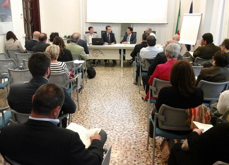 """Catania, imprese. Commercialisti: """"Ecco perché puntare all'Europa"""""""