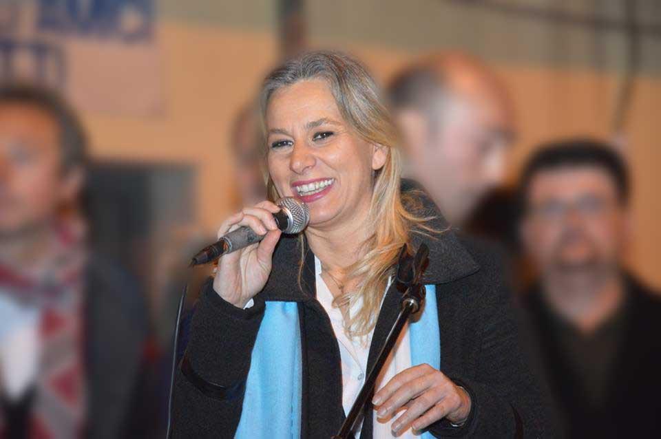 Vittoria. Lisa Pisani esprime gratitudine a coloro i quali le hanno manifestato solidarietà