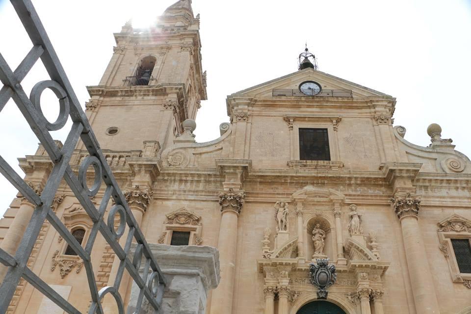 Patrocinio del Comune di Ragusa per iniziative culturali promosse dalla Parrocchia Cattedrale San Giovanni Battista