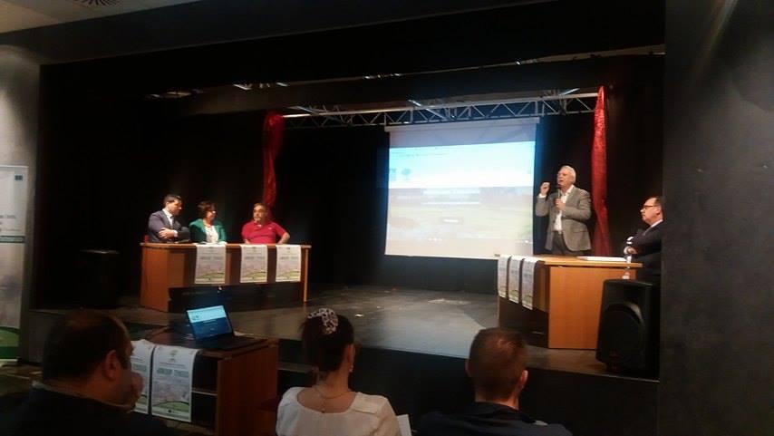"""A Ragusa workshop tematico """"GAL Terra Barocca"""" rivolto alla cittadinanza"""