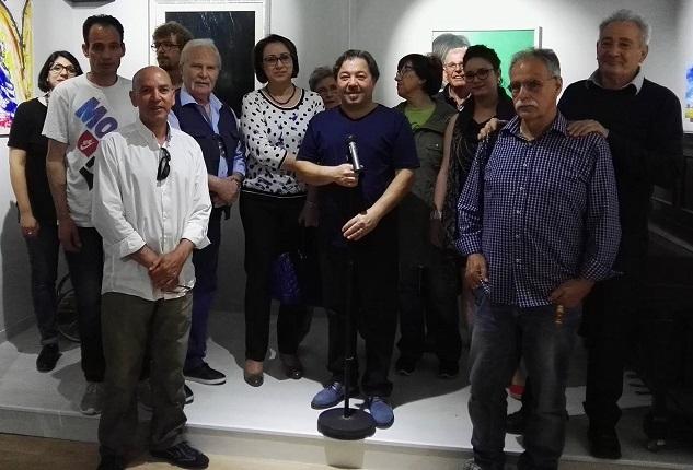"""""""Esponendo"""": 24 giugno Amedeo Fusco inaugura a Ragusa nuova collettiva"""