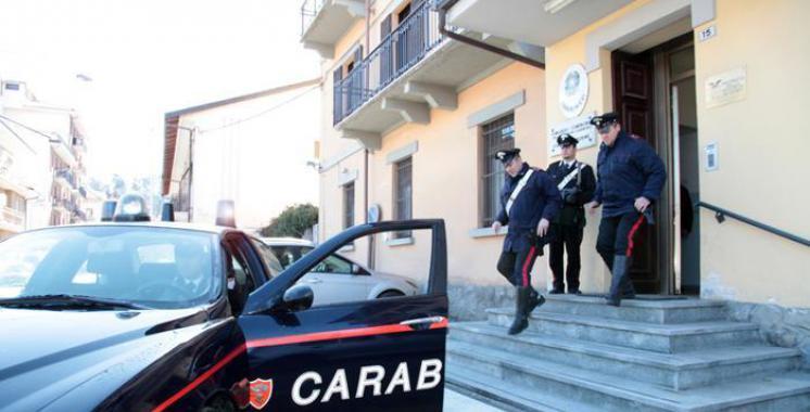 Minaccia il suicidio, salvata dai Carabinieri