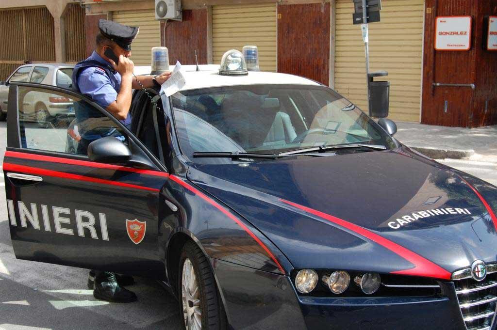 Giulianova. I Carabinieri arrestano gli autori di alcune rapine