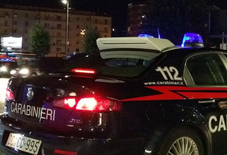 Sassari. Operazione antiprostituzione dei carabinieri