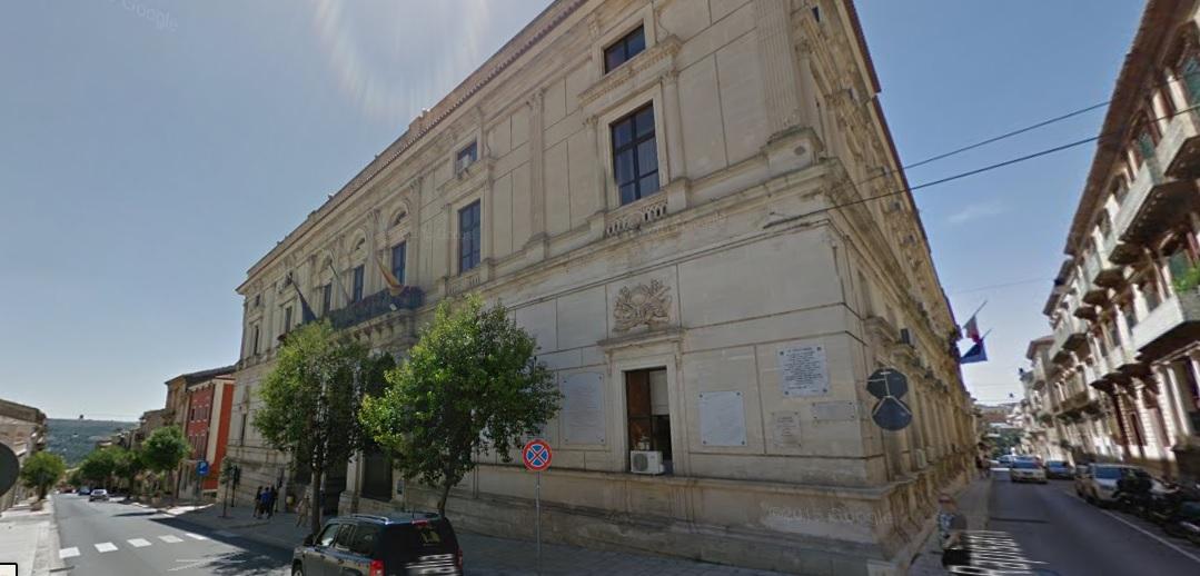 Ragusa, la sede operativa del GAL Terra Barocca all'ex Distretto Militare
