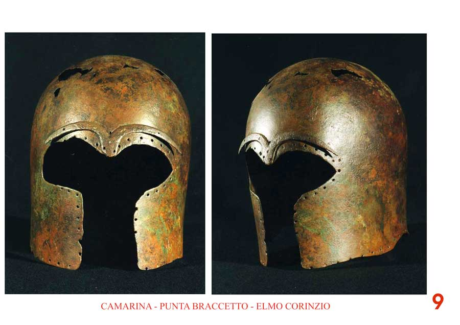 L'archeologia iblea al museo di Oxford dal 21 giugno