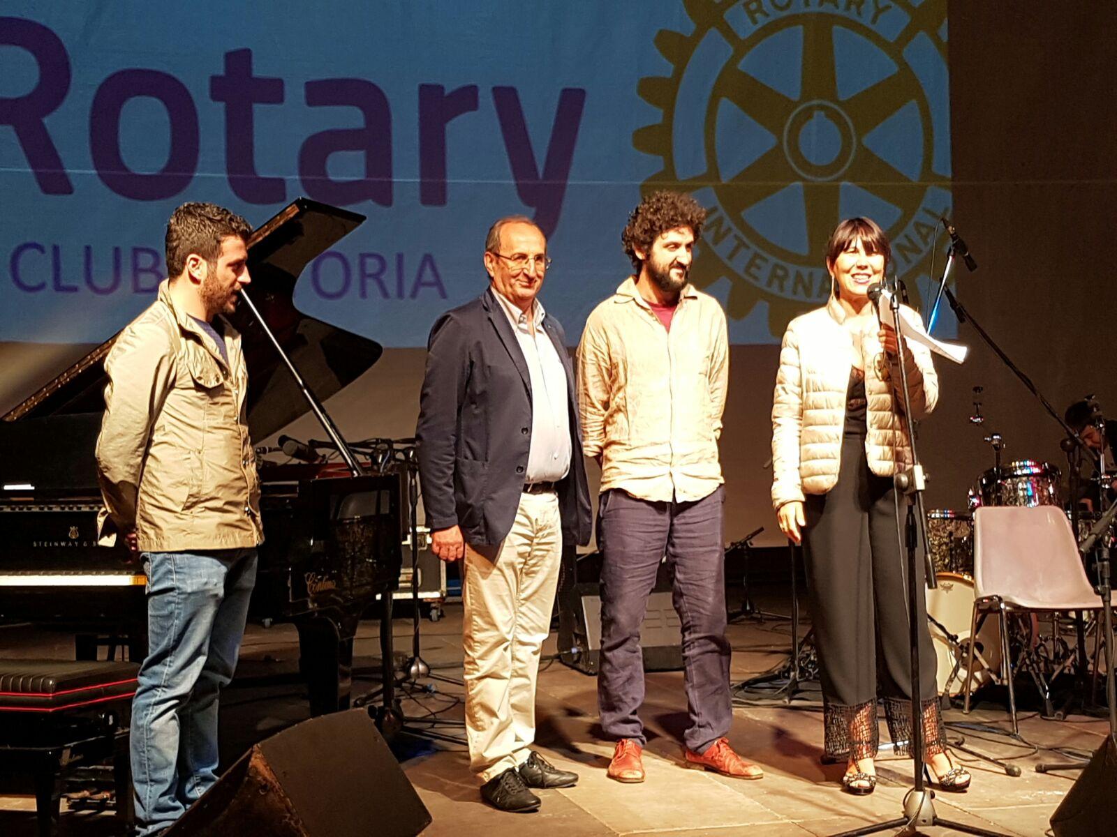 Vittoria Jazz Festival 2016. Il bolognese Filippo Orefice è il vincitore del Vittoria Rotary Jazz Award. Domenica 26 giugno, il gran finale di Francesco Cafiso