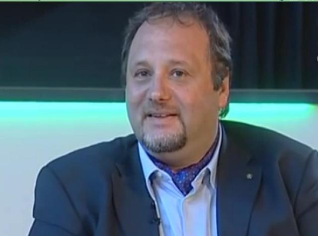 Ragusa Ibla, il Premio Barocco 2016 al sociologo Francesco Pira