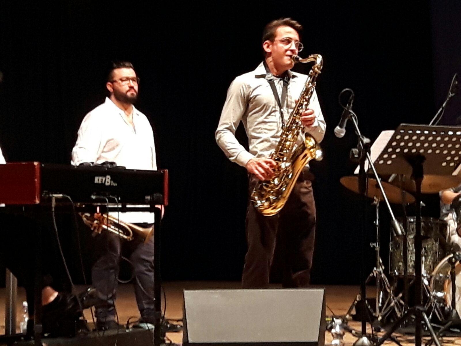 Vittoria Jazz Festival 2016. Due giorni di full jazz: Da Tantillo a Boldisen e Barbieri a Nello Toscano e Mauro Schiavone
