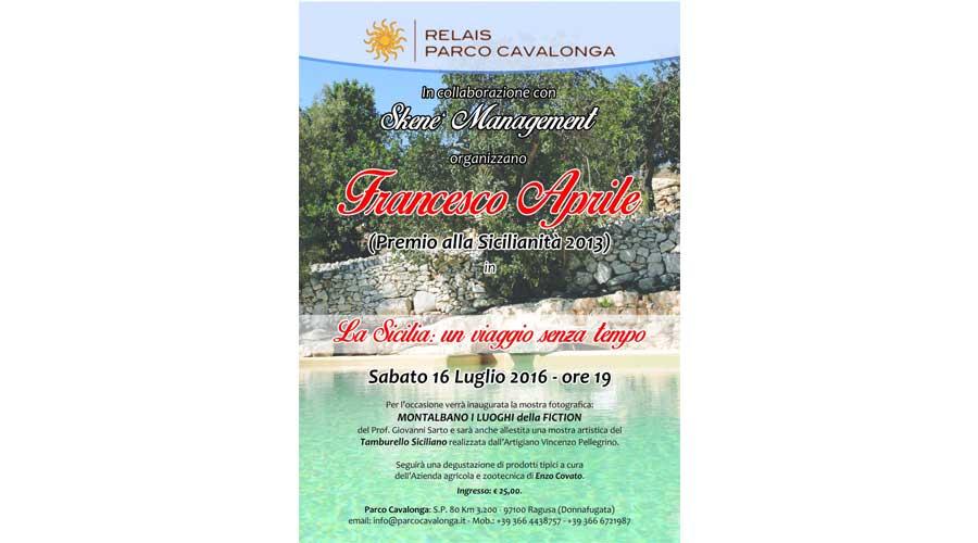 La Sicilia, un viaggio senza tempo: serata dedicata alle note e ai sapori siciliani