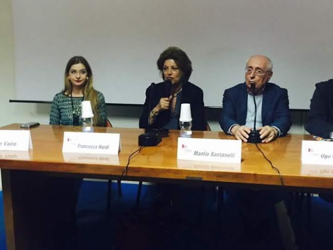 """Liceo """"Manzoni"""", un successo la prima edizione del premio letterario """"Anna Castelli"""""""