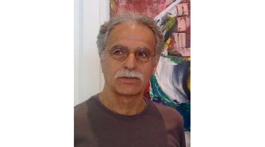 """La personale """"Specchiati"""" di Lucio Morando alla Galleria OZ di Nicolosi (CT)"""