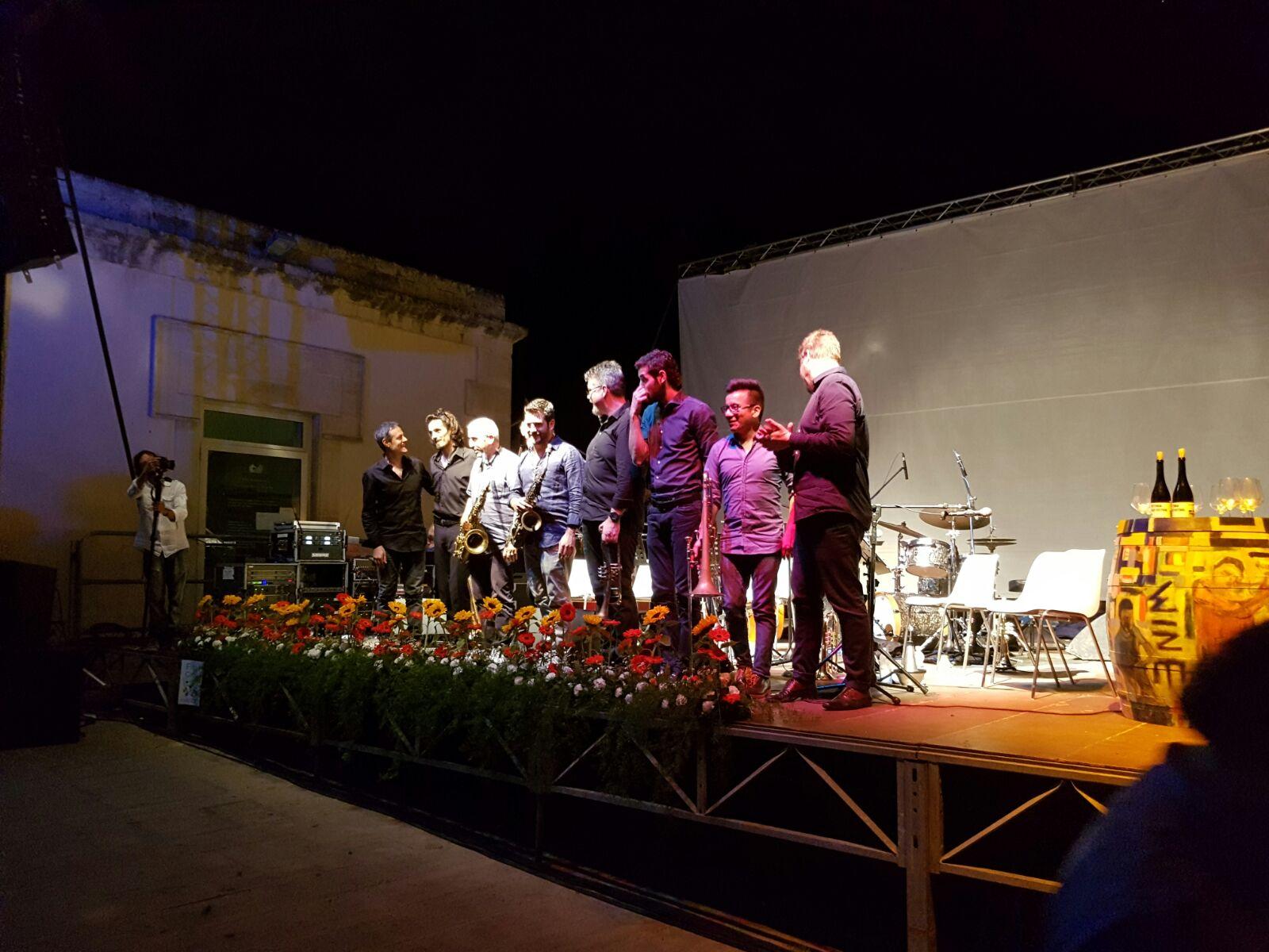 Vittoria Jazz Festival, chiusura col 'botto' con Francesco Cafiso