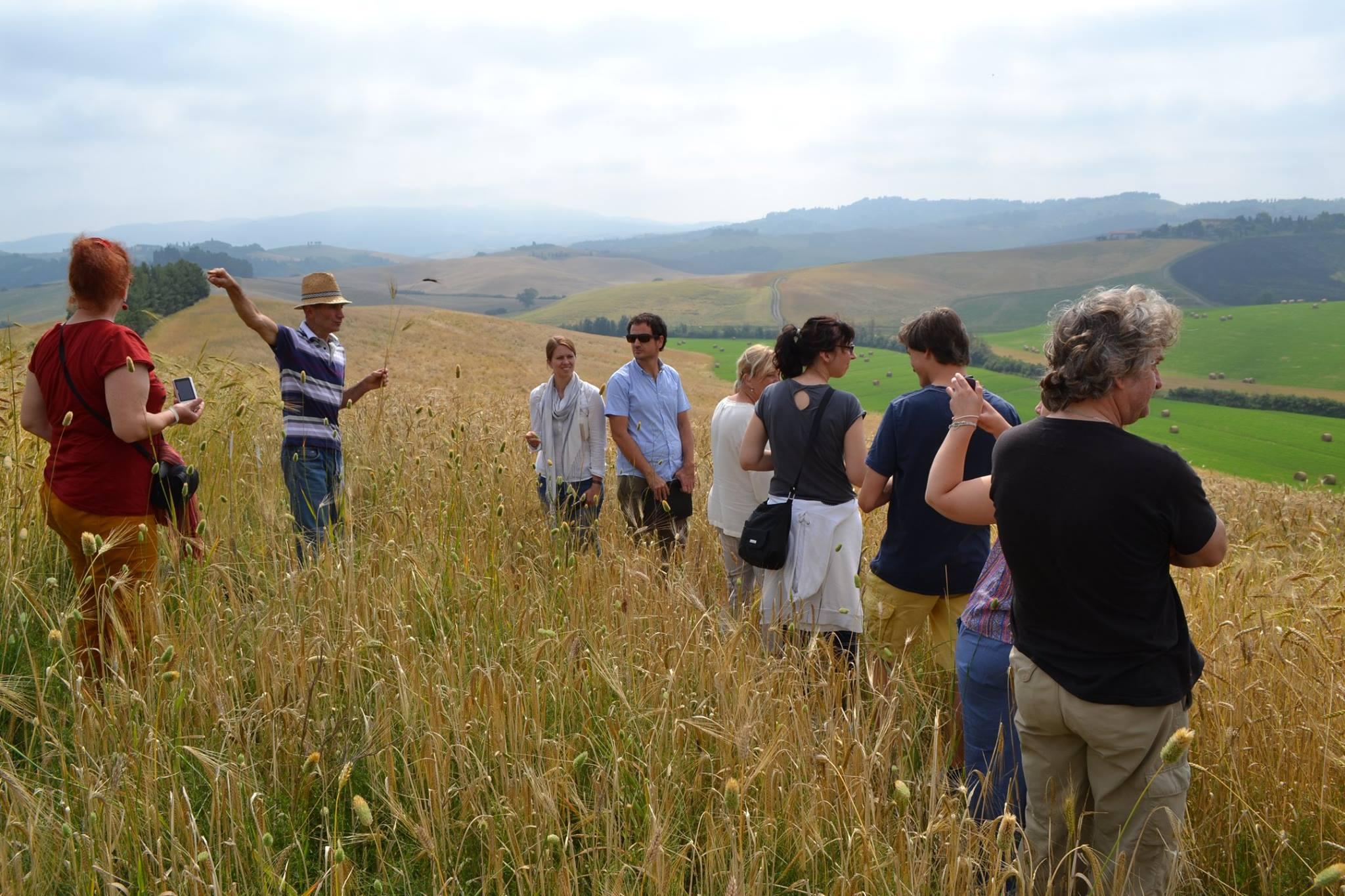 """Al Centro """"E. Avanzi"""" cinque giornate per l'agricoltura sociale e sostenibile"""