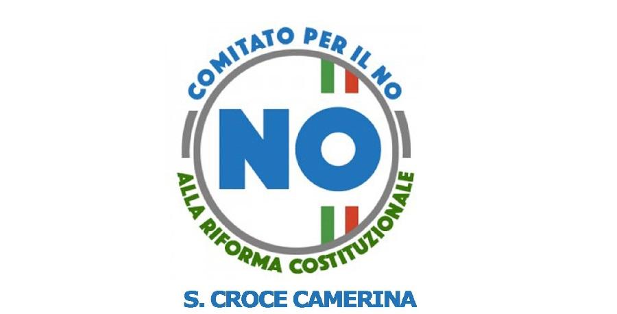 """Comitato per il NO Santa Croce Camerina: """"Gli elettori hanno messo fine alla politica dei proclami"""""""
