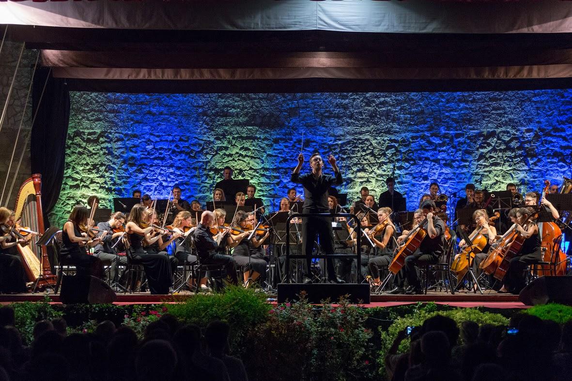 Estate in Arena ritorna con la Gaga Symphony Orchestra