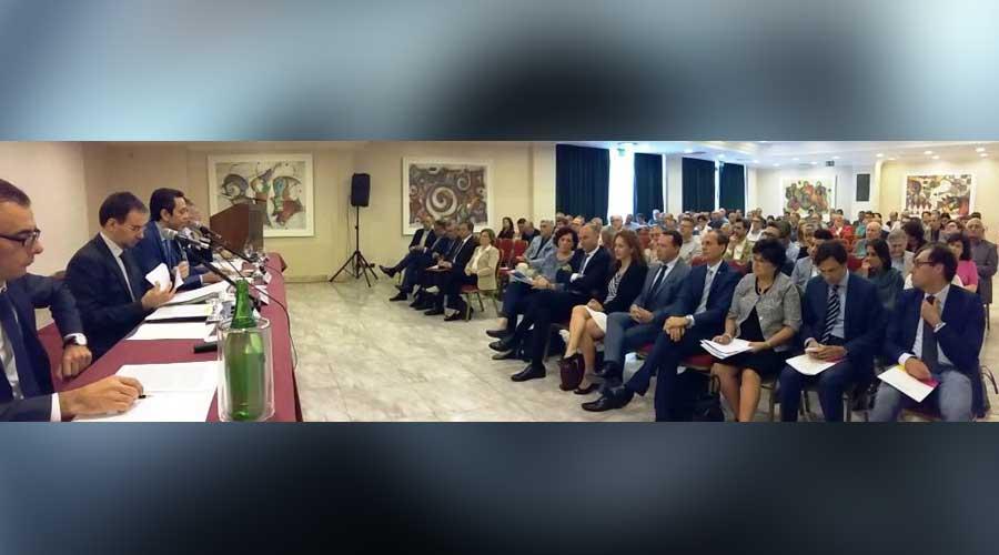 Focus dei Commercialisti di Catania sui cambiamenti in Sicilia a seguito dell'istituzione del nuovo Ispettorato nazionale