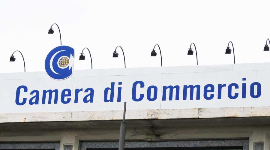 Incontro sulla vicenda dell'accorpamento della CCIAA di Siracusa con quella di Catania e Ragusa