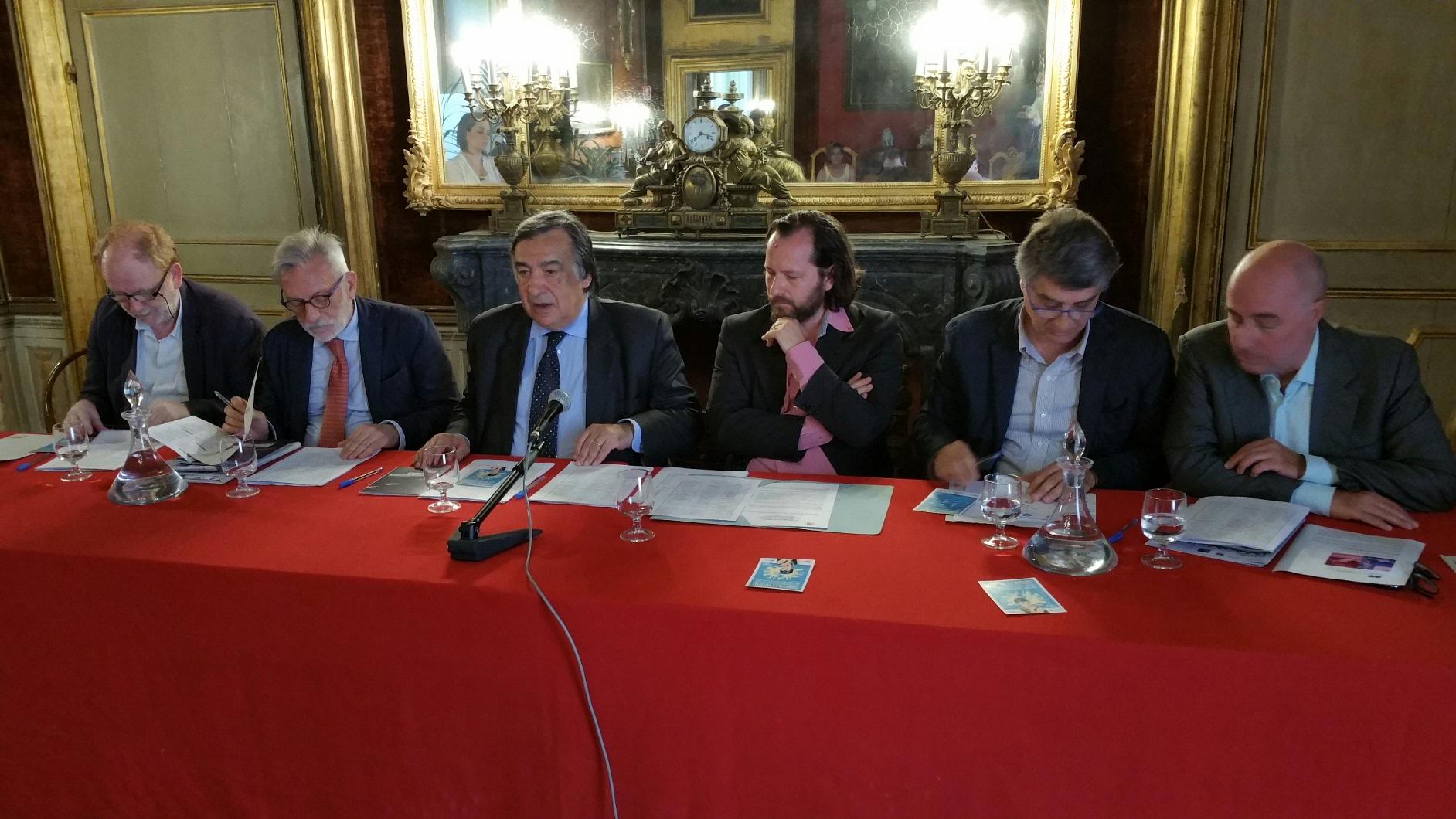 Palermo, estate al Verdura 2016. Presentato il calendario degli spettacoli