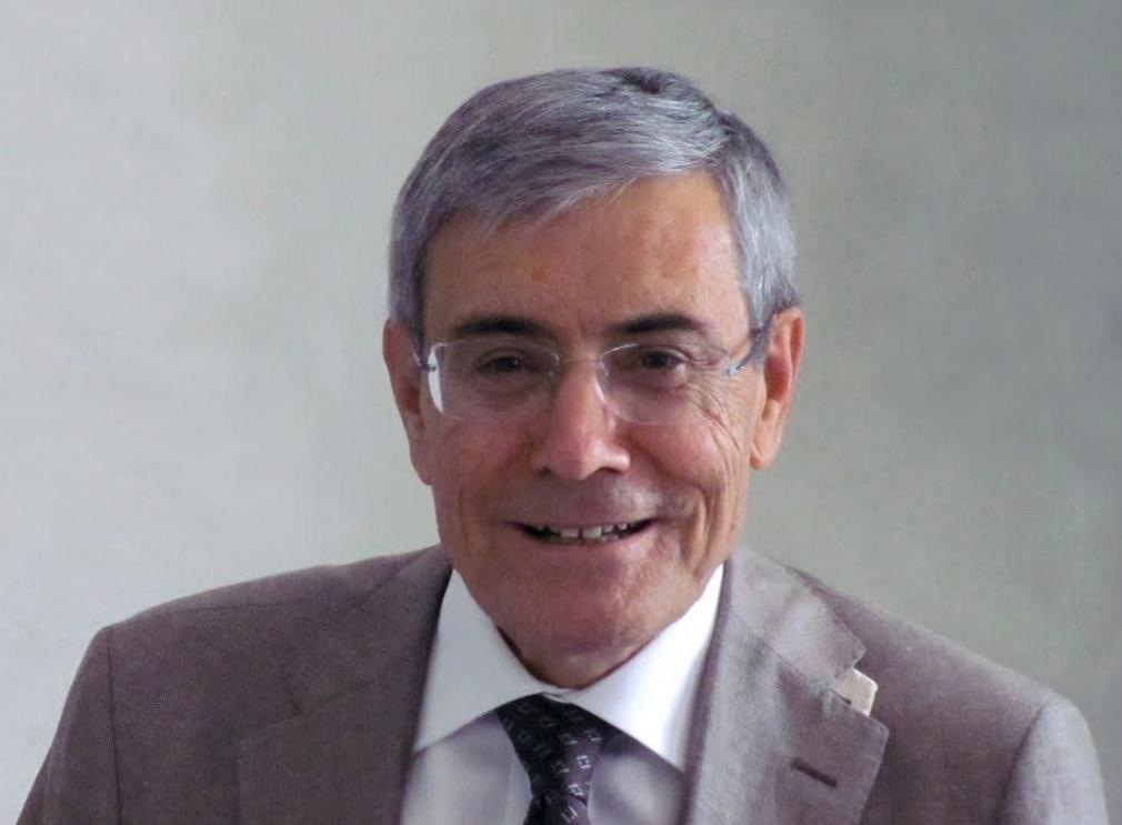 """Consociamo i premiati dei """"Ragusani nel Mondo"""". Giuseppe Di Falco, presidente della banca dei tessuti umani"""