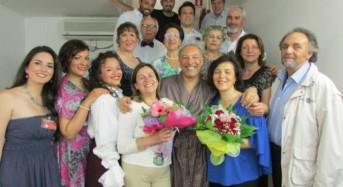 Festival regionale del teatro comico a Caucana