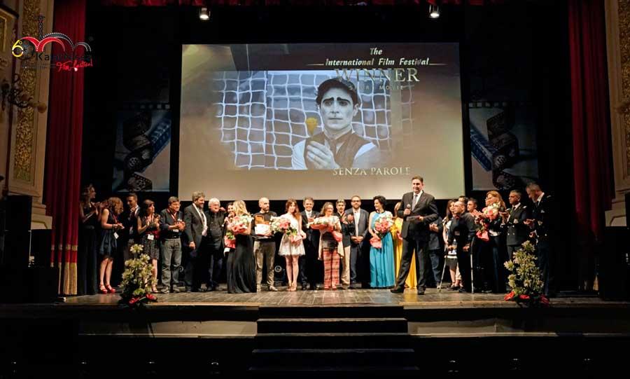 I Vincitori del Kalat Nissa Film festival