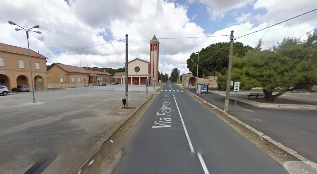 """Al via, nel borgo di Santo Pietro, la rassegna """"Teatro al Bosco"""""""
