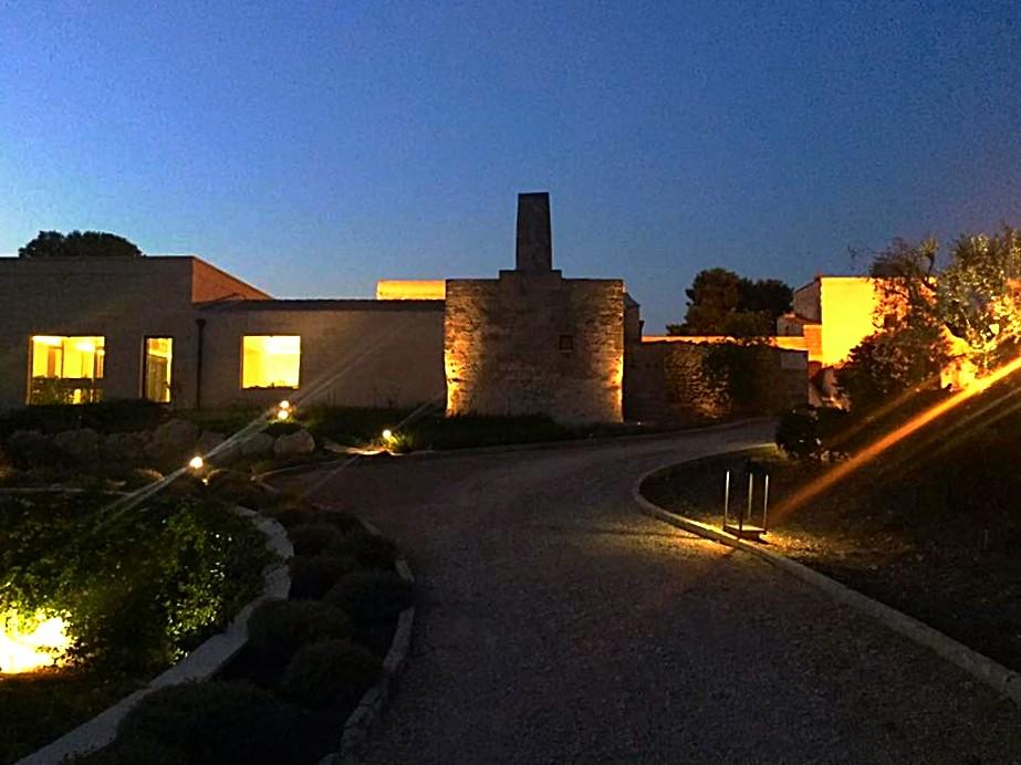 In Puglia, l'happy hour è in cantina: tutte le sere a Tenute Eméra