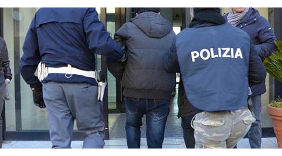 Pregiudicato armerino condannato in via definitiva a due anni di reclusione