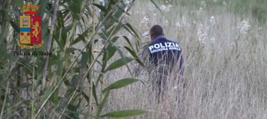 Mafia: Estorsioni e minacce, 5 arresti a Agrigento