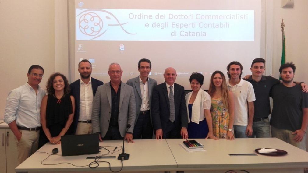 Nuove imprese, i commercialisti di Catania a supporto delle idee innovative