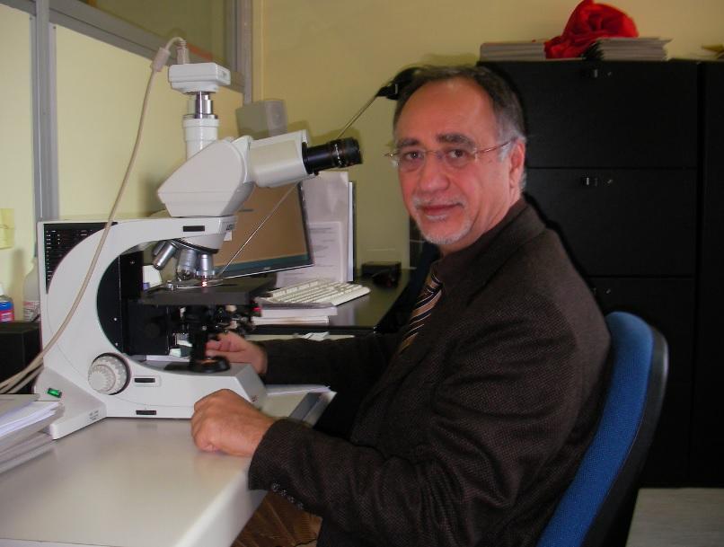 """Premio """"Ragusani nel mondo"""", conosciamo i premiati: Vincenzo Canzonieri, nome d'eccellenza negli studi internazionali di oncologia"""