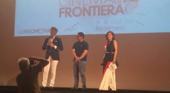 Il distretto turistico degli iblei al festival del cinema di frontiera di Marzamemi