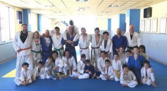 Judo. Stagione ricca di successi e traguardi per la scuola Basaki di Ragusa