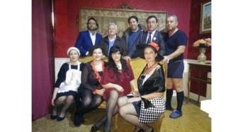 Caucana. Festival regionale del teatro comico, venerdì il secondo appuntamento
