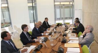 CNA a Malta incontra presidente camera rappresentanti e Ministro commercio: Gettate basi per avviare scambi tra imprese dei due territori