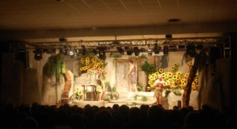 Festival regionale del teatro comico a Caucana: Venerdì terzo appuntamento con piccolo teatro di Modica