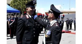 Anziano tenta il suicidio, salvato da Carabiniere libero del servizio