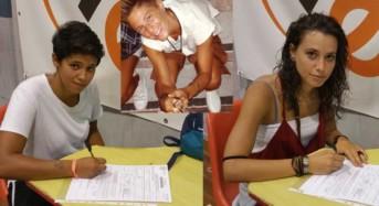Asd Vittoria Calcetto Femminile: Prosegue l'operazione di rinnovamento