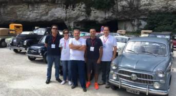 Al via questa mattina la XXI edizione dell'Autogiro della provincia di Ragusa: Prima sosta a Ibla