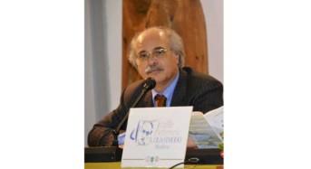 """Assegnato al Presidente del Caffè Letterario Quasimodo di Modica, Domenico Pisana, il """"Premio Sicilia Federico II"""""""