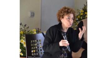 """Dottoressa Angela Tecce: """"Breve excursus Polo Museale della Calabria"""""""