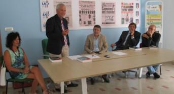 """Ragusa. Inaugurata la sala conferenze della """"Casa del calcio ibleo"""" della Federazione Italiana Giuoco Calcio"""