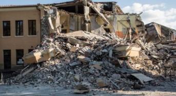 Indagini sul crollo della scuola Romolo Capranica di Amatrice