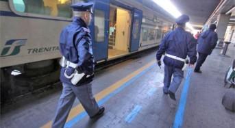 Rissa alla stazione: Tre arresti della Polizia di Stato